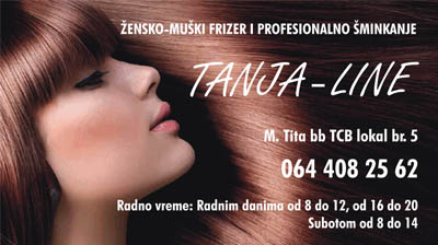 Tanja Line