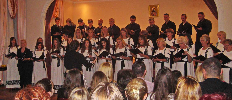 Održan koncert Horova