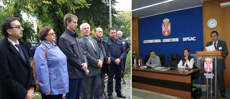 Održani VI susreti udruženja i društava srpsko-ruskog prijateljstva