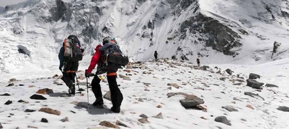 U Vrbasu prikazan dokumentarni film o nastradalim alpinistima 2008. godine