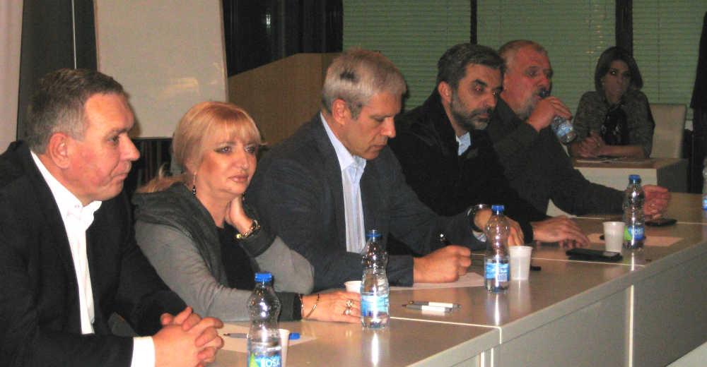 Boris Tadić u Vrbasu