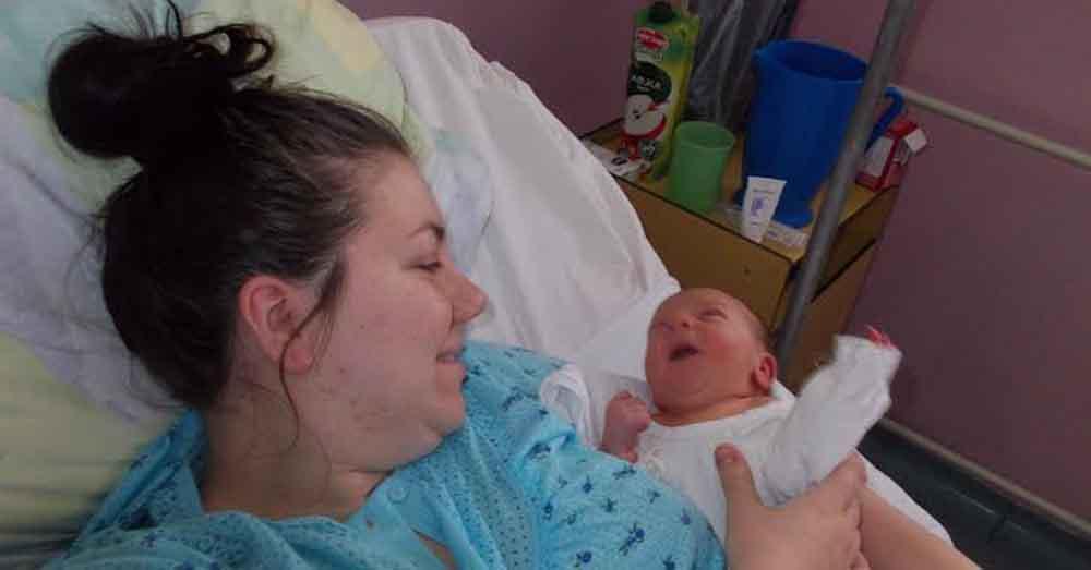 Prve bebe rodjene u 2016. godini u vrbaskoj bolnici