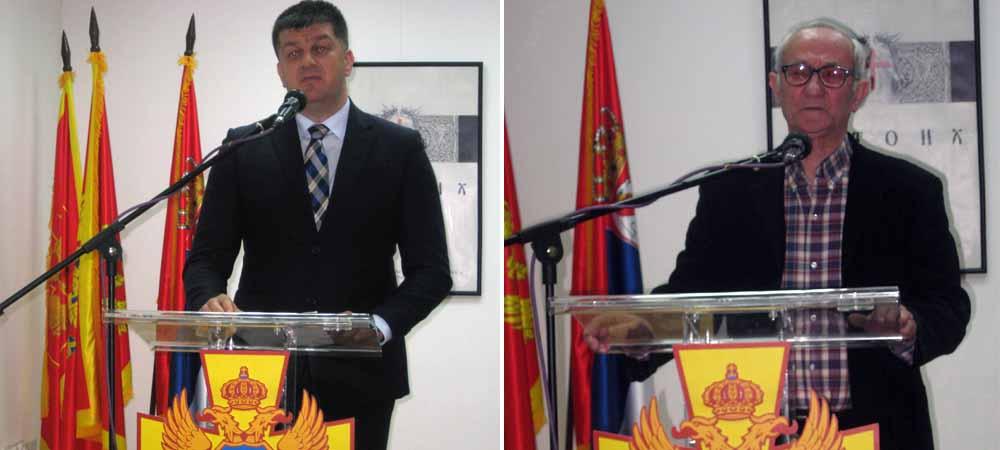 Crnogorci dobili novi Dom