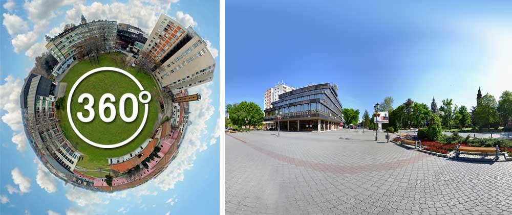Novi (stari) pogled na naš grad