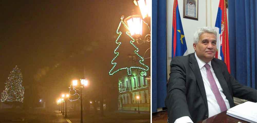 Srbobran – U pripremi za apliciranje kod Evropskih fondova