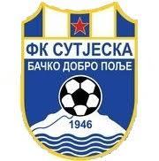 FK Sutjeska 2