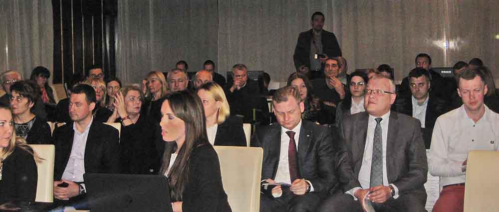 Ruska delegacija u Vrbasu – VIDEO ZAPIS