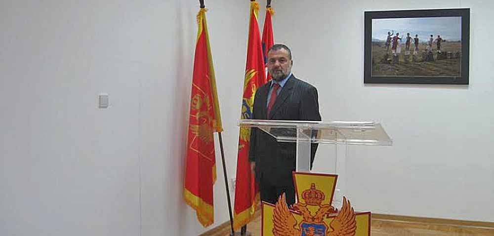 U Vrbasu počela sa radom kancelarija Konzulata Crne Gore