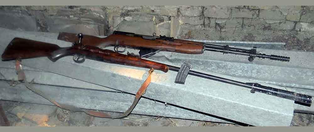 Osumnjičen za pucnjavu i nelegalno oružje