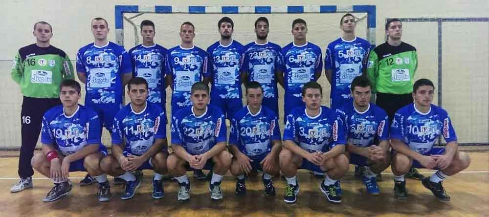 "RK ""Vrbas""Vrbas – RK ""Obilić"" Beograd, 21:21 (11:13)"