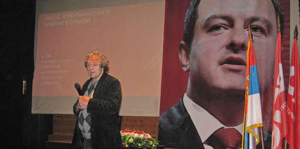 SPS Vrbas – Sučim ćemo izać' pred izbore