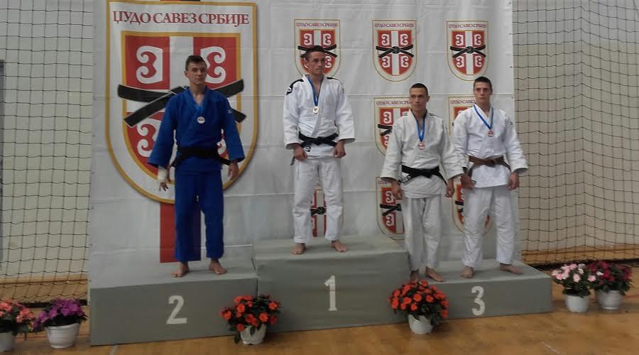 Miomir Majkić vice šampion države