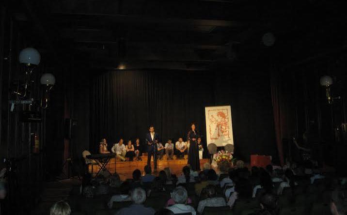 Marko Kragović pobednik 48. Festivala poezije mladih