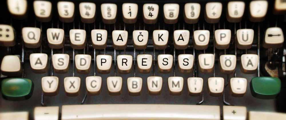 Novi broj lista Bačka Press – 14