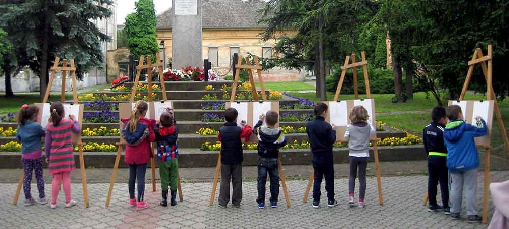 """Uz decu počelo obeležavanje manifestacije """"Muzeji Srbije, deset dana od 10 do 10"""""""