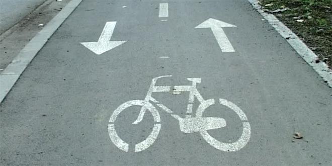 Promotivna biciklistička ruta kroz Bačku – Vrbas na trasi