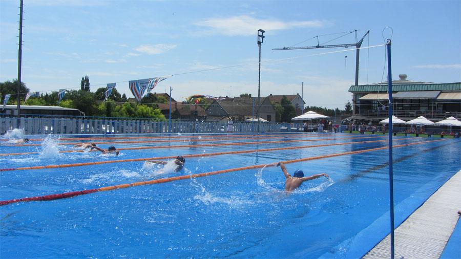 VII Bjelica kup – promocija plivačkog sporta