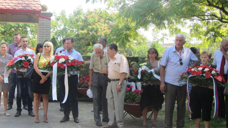 Obeležen 13. jul, Dan ustanka naroda u Crnoj Gori