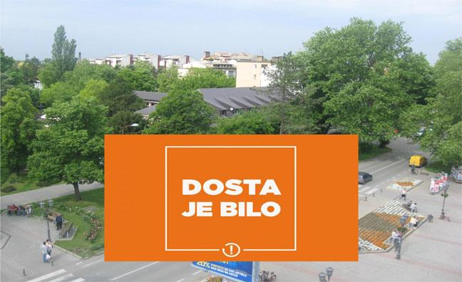 Saopštenje OO Pokreta Dosta je bilo Vrbas – DJB poziva odbornike SO Vrbas da podnesu ostavke
