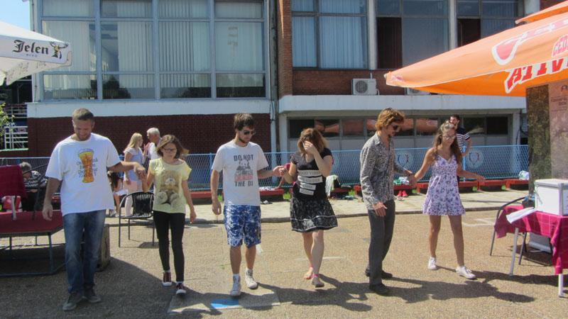 Održan prvi Festival vode