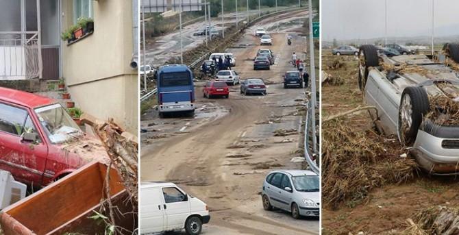 Pomoć stanovništvu Makedonije – OO CK Vrbas