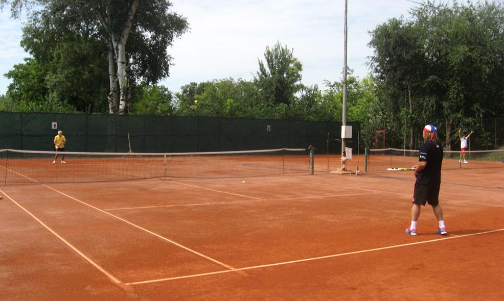 "Teniski turnir ""Vrbas open"" po 26. put u Vrbasu"