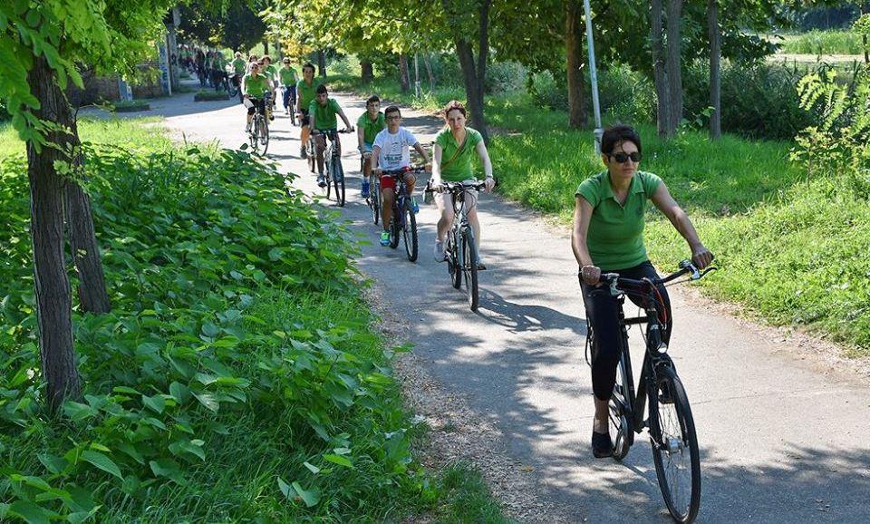 Biciklisti 3