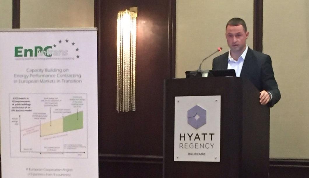 Opština Vrbas na Konferenciji o energetskim učincima