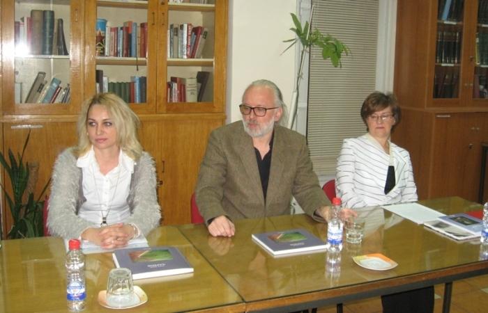 """""""Čarnok"""" Zorana Đerića u Vrbaskoj biblioteci"""