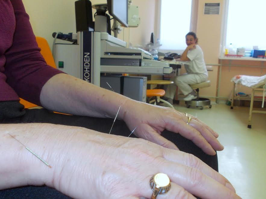 Evropska nedelja borbe protiv bola obeležena u OBV