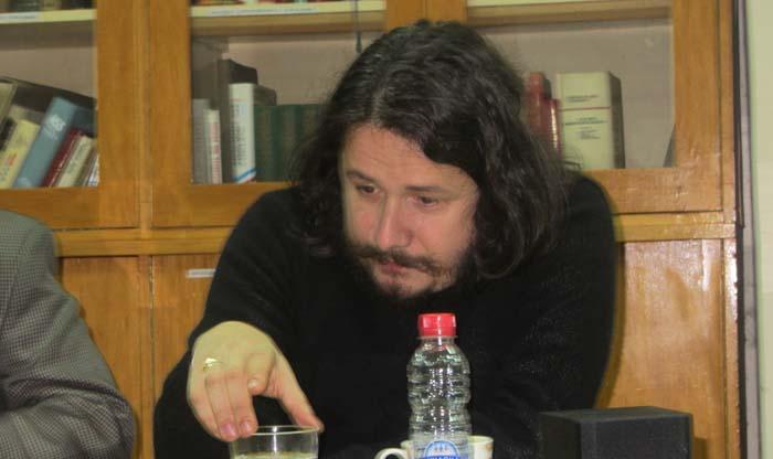 Književnik Muharem Bazdulj, gost vrbaske Biblioteke – Sve smo mogli mi