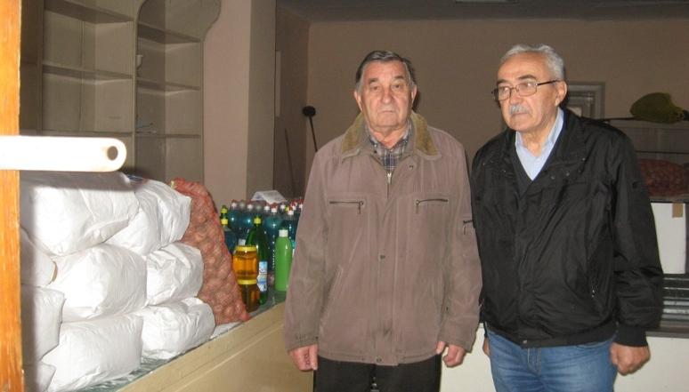 Pomoć penzionerima sa niskim primanjima
