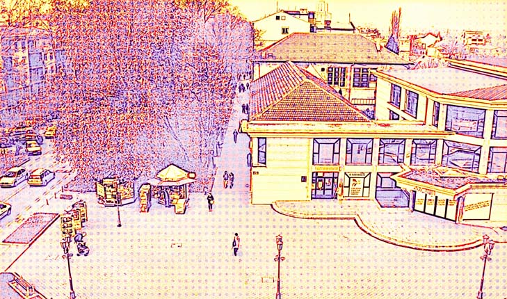 Saopštenja na  sajtu www.okonas.info