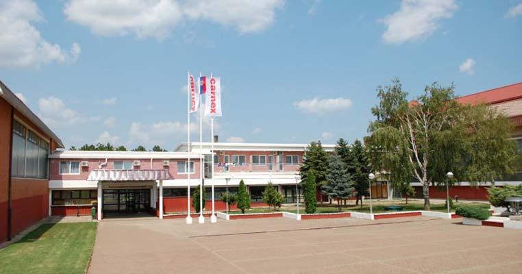 Centru za fizičku kulturu dodeljena sredstva za nabavku sportskih rekvizita