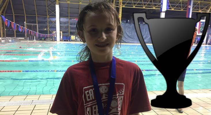 Dve medalje za Mariju Krajinović