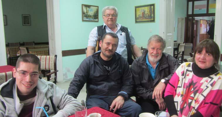 Brojne akcije Društva invalida Vrbasa (DIV) – Ljudi DIVovskog srca
