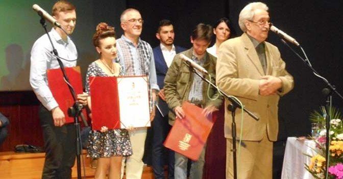 Žiri Festivala poezije mladih izabrao 10 finalista