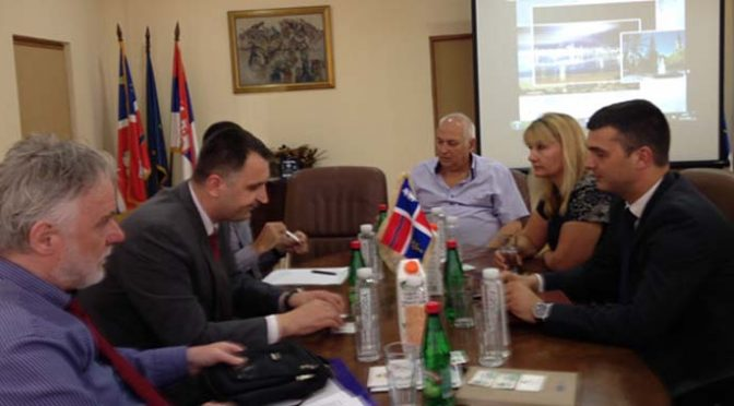 Modeli saradnje vrbaskih i crnogorskih privrednika