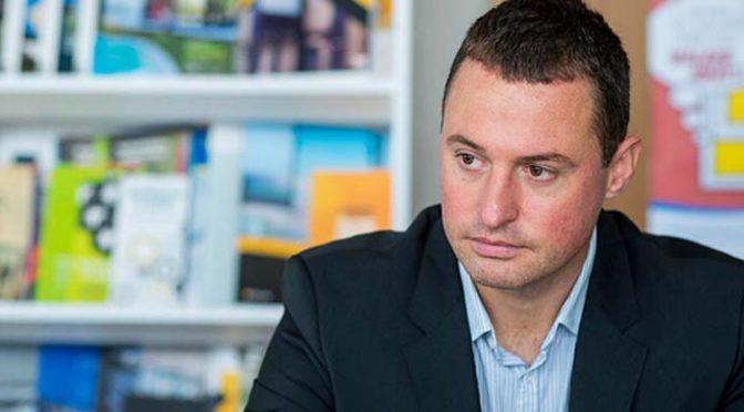 Predsednik opštine Vrbas podneo ostavku