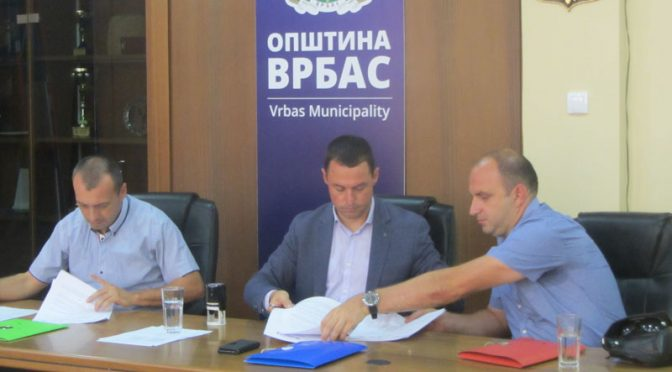 Potpisan sporazum o organizovanju Međunarodnog Kupa nacija u boksu