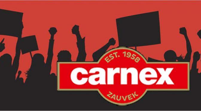 Bez štrajka u Karneksu