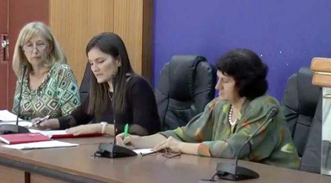 Sastanak povodom izrade Strategije za razvoj socijalne zaštite