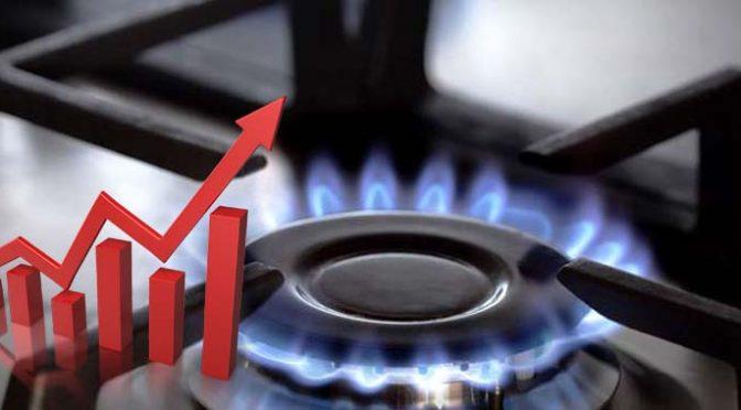 """""""Vrbas-gas"""" povećao cene – Poskupljenje od 1. oktobra"""