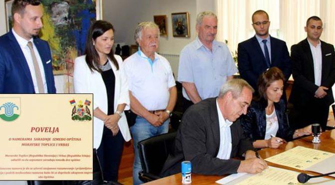 Zvaničnici i poljorivrednici Vrbasa posetili Sloveniju