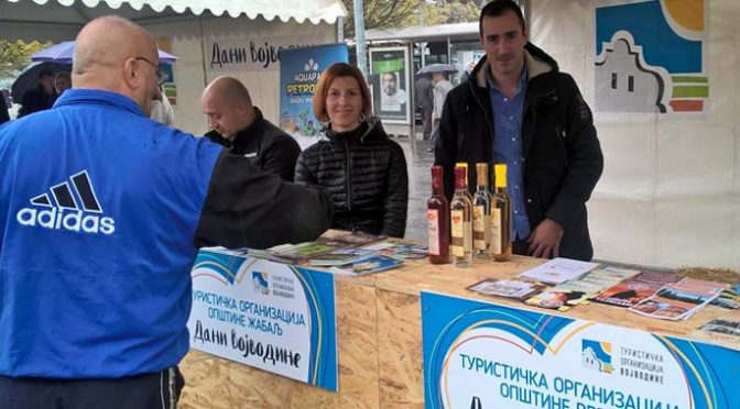 Predstavnici iz Vrbasa na Danima Vojvodine u Banja Luci