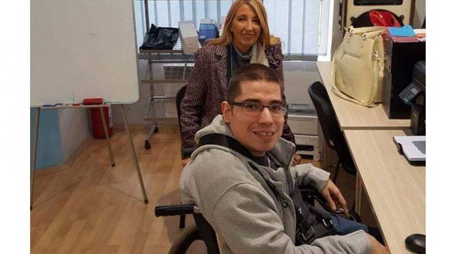 """Uspešna akcija """"Ljudi DIVovskog srca"""" – Donacija ortopedskih  pomagala za Dom zdravlja"""
