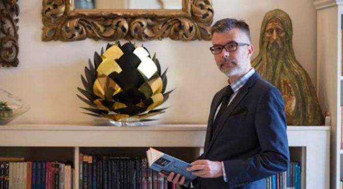 Kulturno nasleđe i identitet – Dejan Ristić gost vrbaske Biblioteke