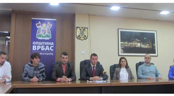 Za konsolidaciju budžeta opštine Vrbas Vlada Srbije izdvojila 60 miliona