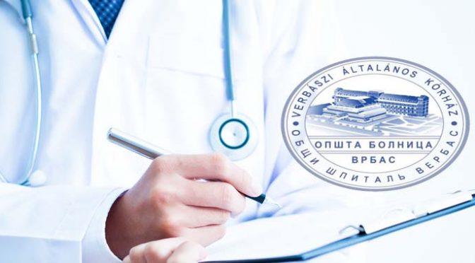Ove sedmice akcija preventivnih pregleda u Urološkoj ambulanti OBV