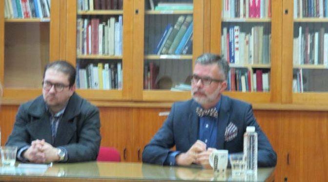 Zapostavljamo kulturno nasleđe – Zaključak predavanja Dejana Ristića u Vrbasu